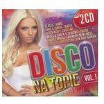 Disco na topie vol.1 (2CD) - Praca zbiorowa (Płyta CD)