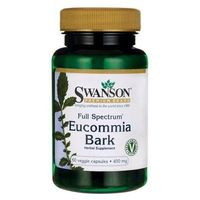 Full Spectrum Eucommia Bark 400mg 60 kaps