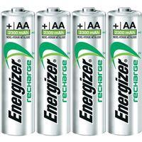 4 x akumulatorki Energizer R6/AA Ni-MH 2300mAh Extreme