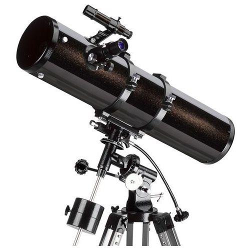 Teleskop skyline 130x900 eq + darmowy transport! marki Levenhuk