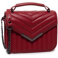Torebka PEPE JEANS - Nicole Bag PL031109 Pillarbox Red 266
