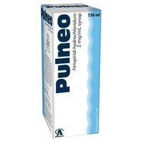 Syrop PULNEO 2mg/ml syrop 150ml - tradycyjny