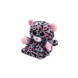 Peek-a-Boos Trixi Leopard z podstawką do telefonu