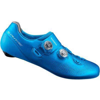 Odzież i obuwie na rower Shimano Bikester