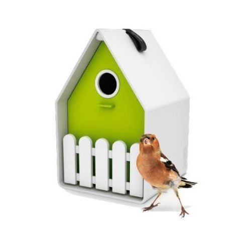 Domek lęgowy dla ptaków marki Emsa