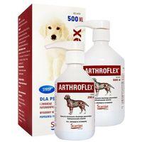Skanvet arthroflex preparat na stawy psa: opakowanie - 500 ml marki Scanvet