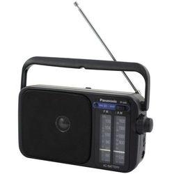 Radioodbiorniki  Panasonic