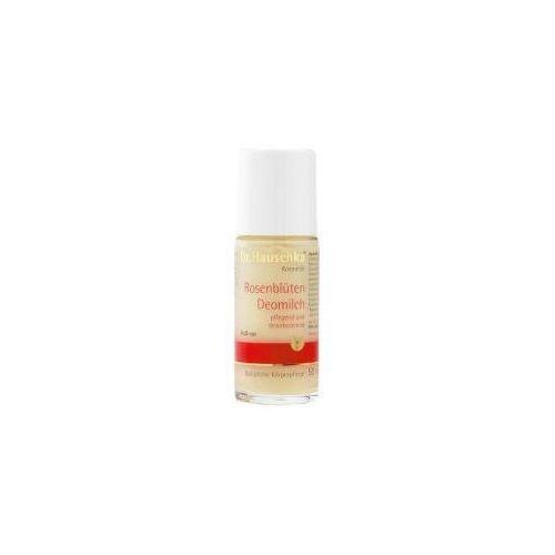 Dezodorant z płatków róży - 50 ml Dr hauschka