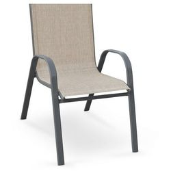 Krzesła ogrodowe  HALMAR e-krzeslo