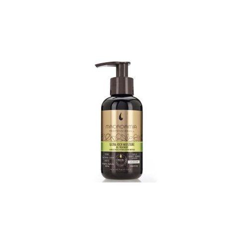 Macadamia Ultra Rich Moisture Oil Treatment | Nawilżający olejek do włosów grubych i suchych 125ml