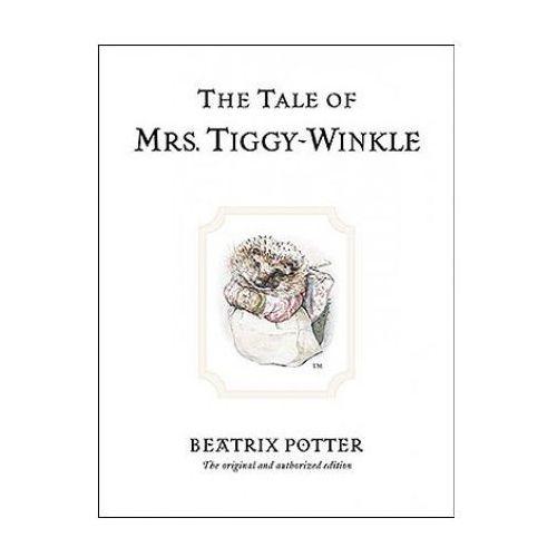 Tale of Mrs Tiggy-Winkle (9780723247753)