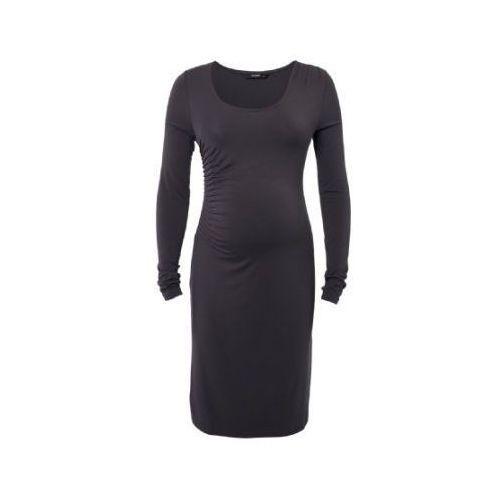 sukienka dla kobiet w ciąźy ivory dark shadow, Noppies