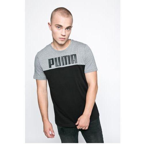 ea45193d7 T-shirt rebel block (Puma) - sklep SkladBlawatny.pl