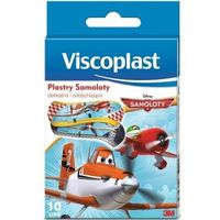 3m viscoplast Plaster viscoplast samoloty x 10 sztuk