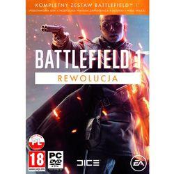 Battlefield 1 Rewolucja (PC)