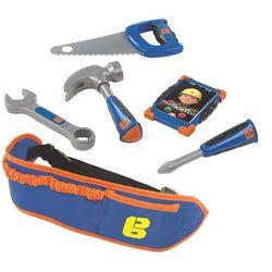 Bob Budowniczy Pas z narzędziami, (6340848)