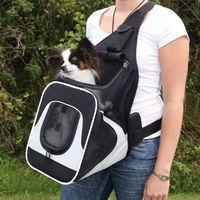 TRIXIE plecak torba SAVINA na psa lub kota do noszenia z przodu