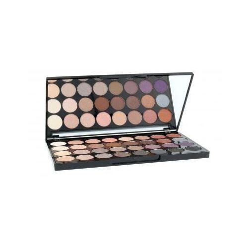 Makeup Revolution London Ultra Eyeshadows Palette Affirmation cienie do powiek 30 g dla kobiet