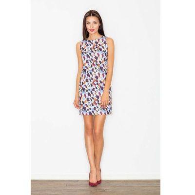 71b3262df6 Suknie i sukienki Długość rękawa  bez rękawów