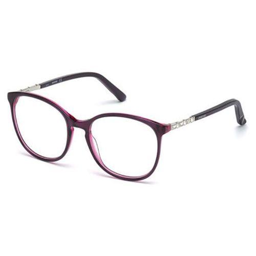 Okulary Korekcyjne Swarovski SK 5163 083