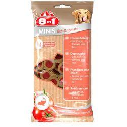 Przysmaki dla psów  8IN1 FERA.PL