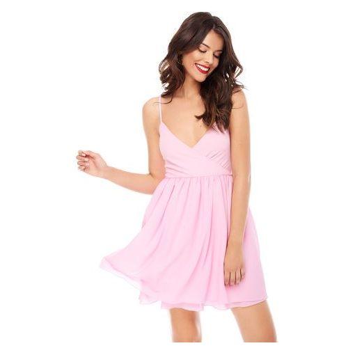 eeb79d85 Sukienka aster w kolorze różowym (Sugarfree)