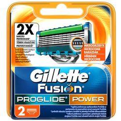 Wkłady do maszynek  Gillette