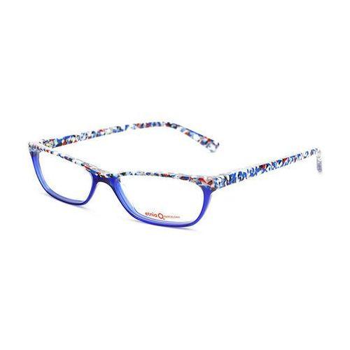 Okulary korekcyjne alexandria 15 flbl Etnia barcelona
