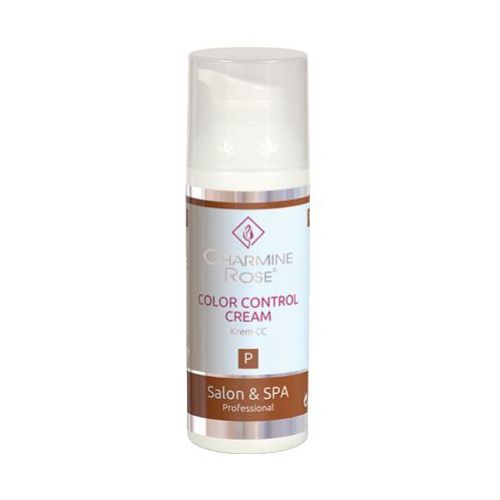 Color control cream krem cc - alabaster (gh0934) Charmine rose