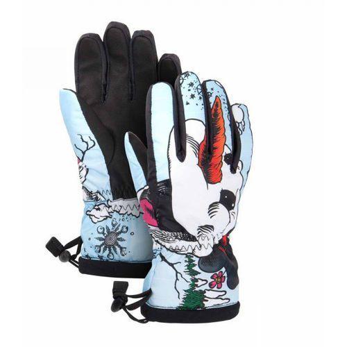 Loved by a glove (snowman) 2016 Celtek