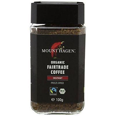 Zdrowa żywność MOUNT HAGEN (kawy) biogo.pl - tylko natura