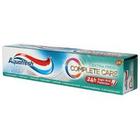 Aquafresh Complete Care Pasta do zębów Extra Fresh 100ml (5000347014802)