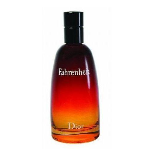 Dior Fahrenheit Woda toaletowa 100 ml spray TESTER
