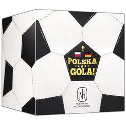 Nasza księgarnia Polska, gola! (polska-niemcy)