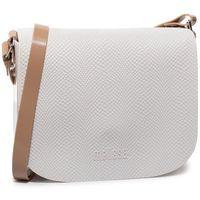 Torebka MELISSA - Essential Shoulder Bag 34182 Beige/White 51635