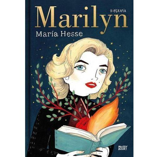 Marilyn. biografia (182 str.)
