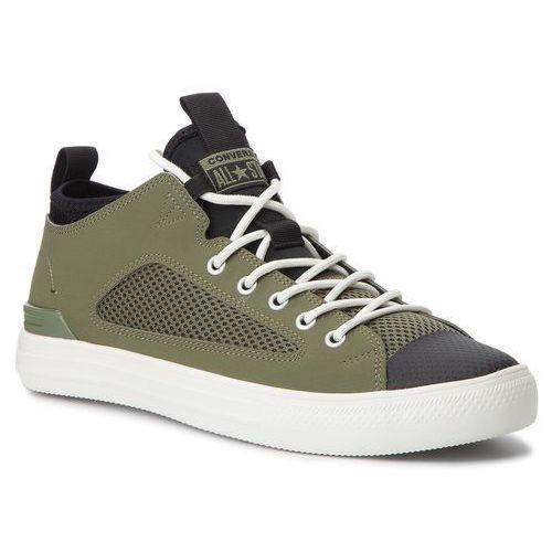 e25c42e318ebd Sneakersy CONVERSE - Ctas Ultra Ox 161476C Field Surplus/Black/Egret -  fotografia