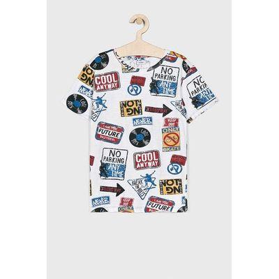 T-shirty dla dzieci Blukids ANSWEAR.com