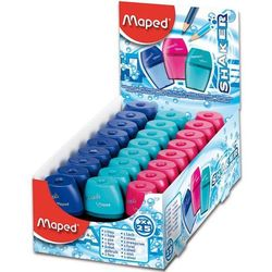 Gumki i temperówki  Maped biurowe-zakupy