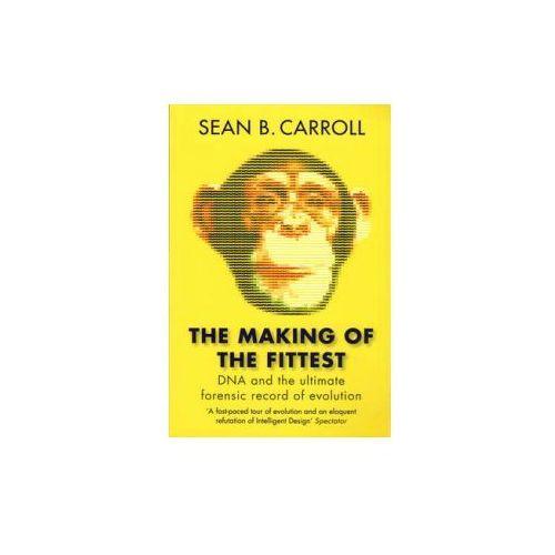 Making of the Fittest, Carroll, Sean B
