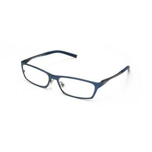 Okulary korekcyjne + rh195 02 Zero rh