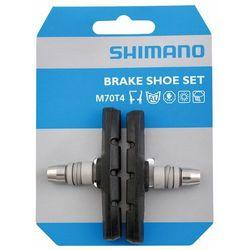 Shimano m70t4 - klocki hamulcowe v-brake