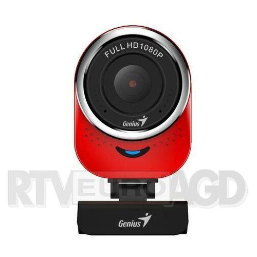 qcam 6000 (czerwony) marki Genius