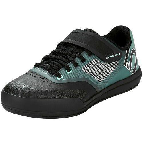 adidas Five Ten Hellcat Pro Mountain Bike Shoes Women, niebieski/czarny UK 5 | EU 38 2021 Buty BMX i Dirt, kolor niebieski