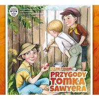 Przygody Tomka Sawyera (9788394943745)