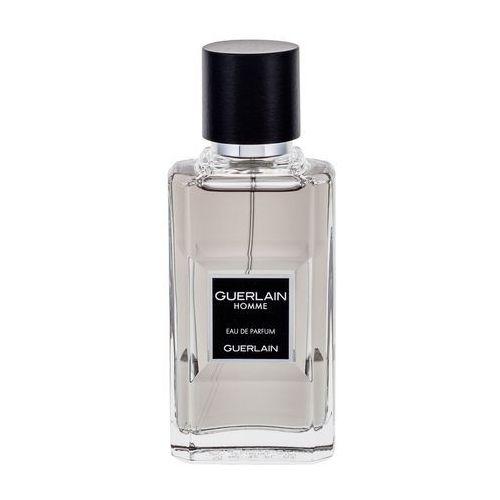 Guerlain Guerlain Homme woda perfumowana 50 ml dla mężczyzn (3346470303409)