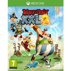 Asterix & Obelix XXL 2 Remastered (Xbox One)