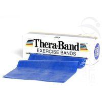 Thera - band Thera band taśmy rehabilitacyjne, długość: 1,5 m, opór taśmy: extra mocny