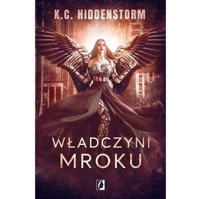 E-booki K.c. Hiddenstorm