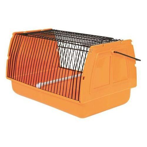 Trixie transporter dla ptaków i gryzoni 22cm